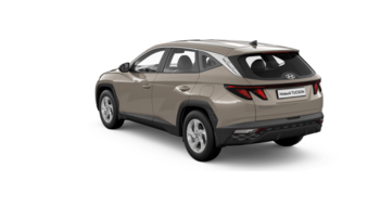 Tucson New, G2.0 6AT 2WD, Lifestyle